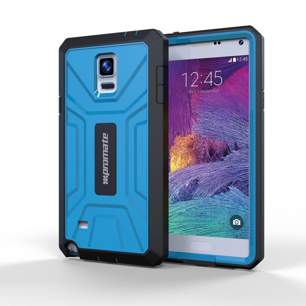 353a911c8a2 Promate Galaxy Note 4 Case