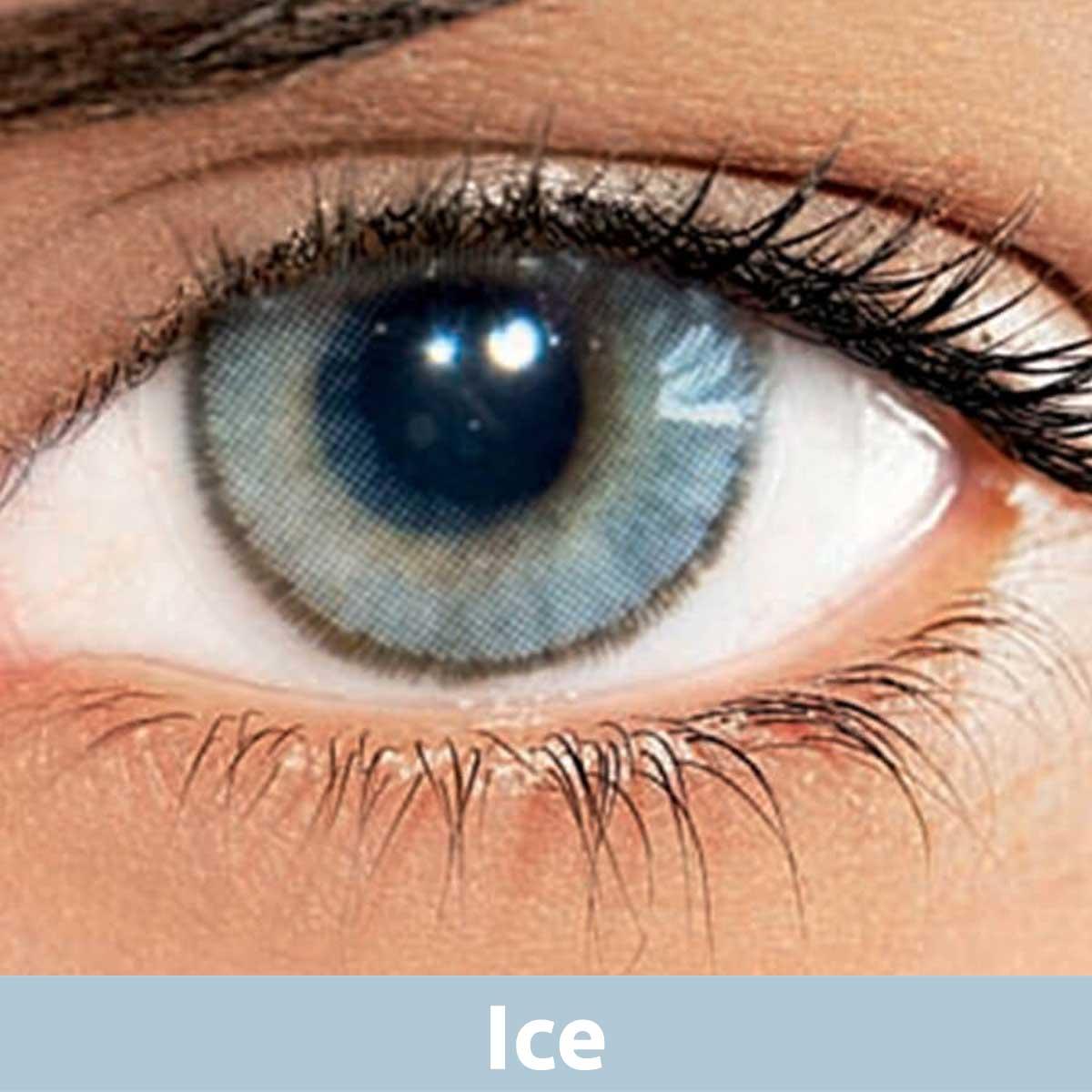 68e1f0869cb9 Solotica Natural Colors are the least opaque lenses in the Solotica range